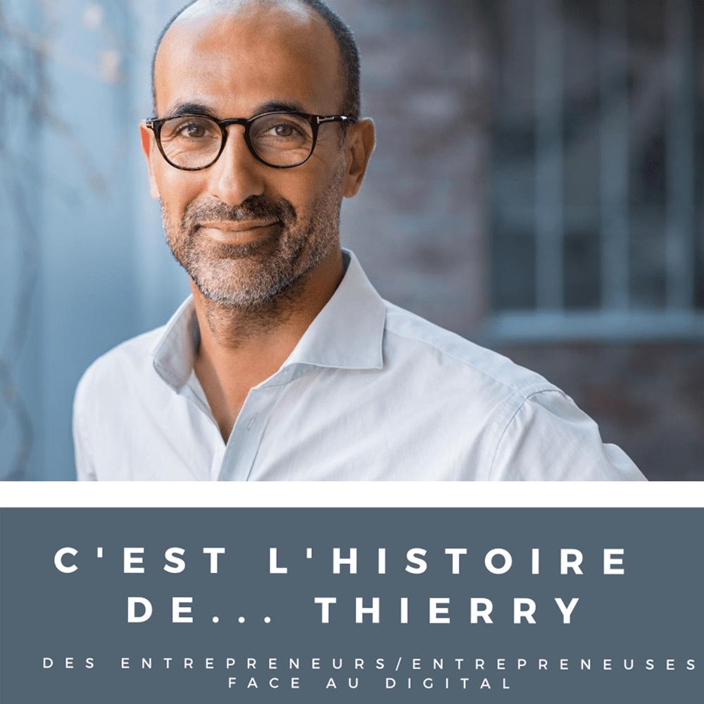 Histoire De Thierry